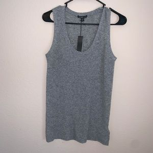 🔻NWT James Perse Cashmere Tank